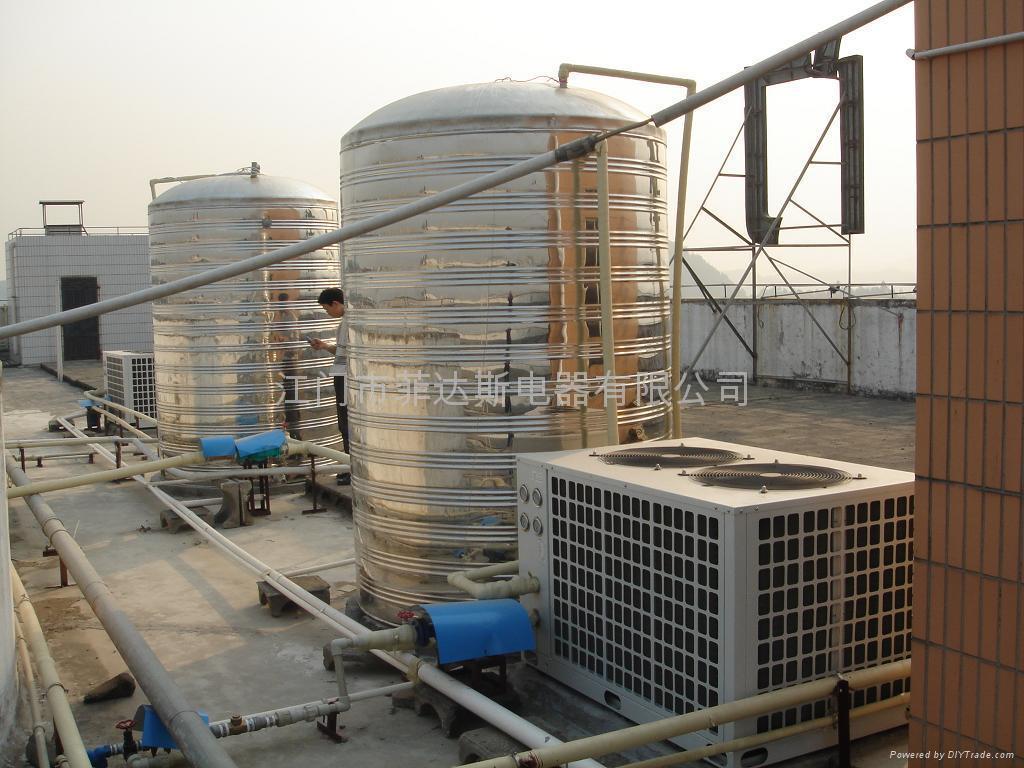 空气能热水器 5