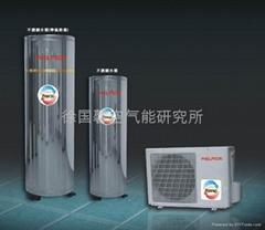 空氣能熱水器PHWH012A(不鏽鋼)