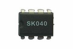 语音提示芯片SK080
