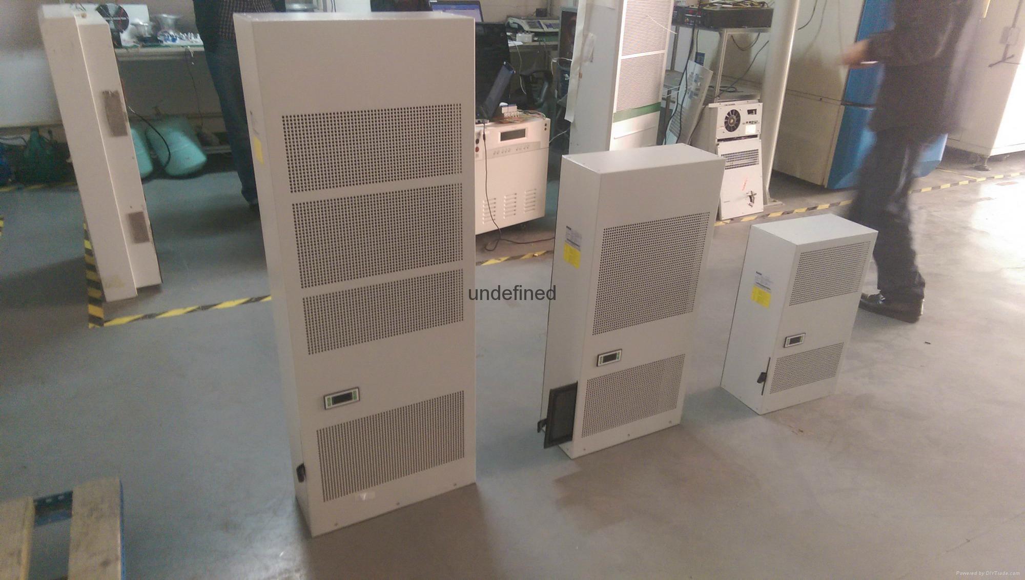 供应数控机床精密空调 3