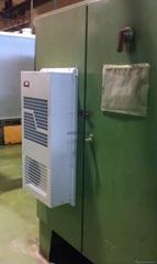 供應數控機床精密空調