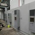 工业机柜精密空调维修 1