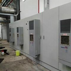 工业机柜精密空调维修