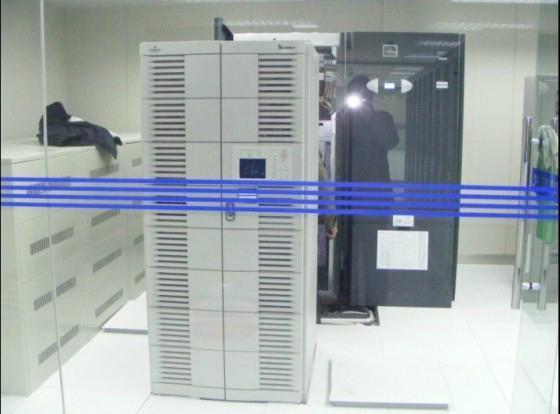 供应分体式机房精密空调 1
