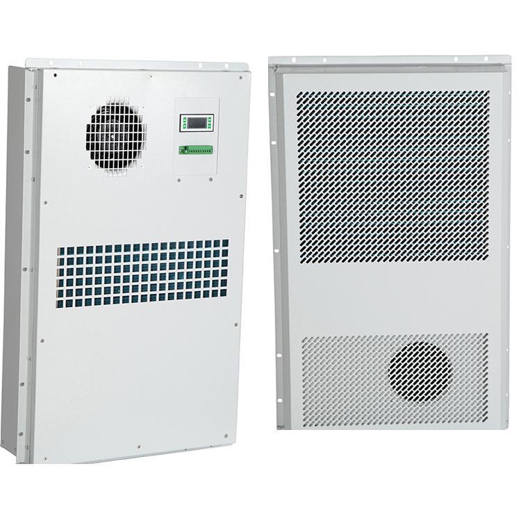 工業通訊機櫃空調 4