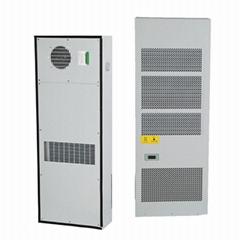工業機櫃無水空調