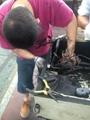 工業機櫃空調維修保養改造 4