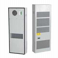 工業電力櫃無冷凝水交流空調