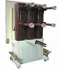 ZN85-40.5系列真空断路器