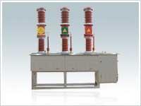 ZW7-40.5系列户外高压真空断路器