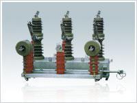 ZW32-12系列柱式户外真空断路器 1
