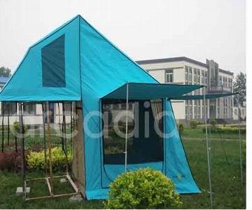 Car roof tent 3