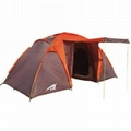 waterproof camping 4 person camping