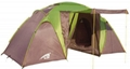 waterproof camping 4 person camping  family tent 3