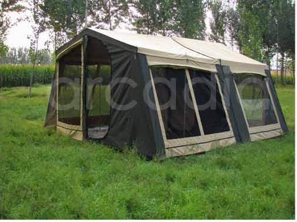 camping trailer tent 2