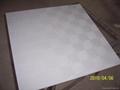 PVC laminated gypsum ceiling board 1
