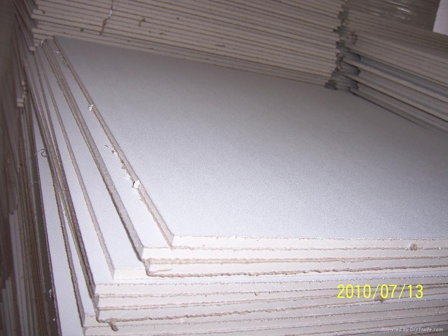PVC laminated gypsum ceiling board 5