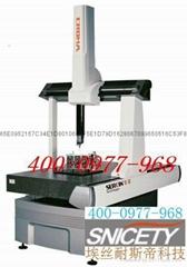 蘇州自動CNC三次元影像測量儀