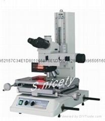 無錫工具顯微鏡