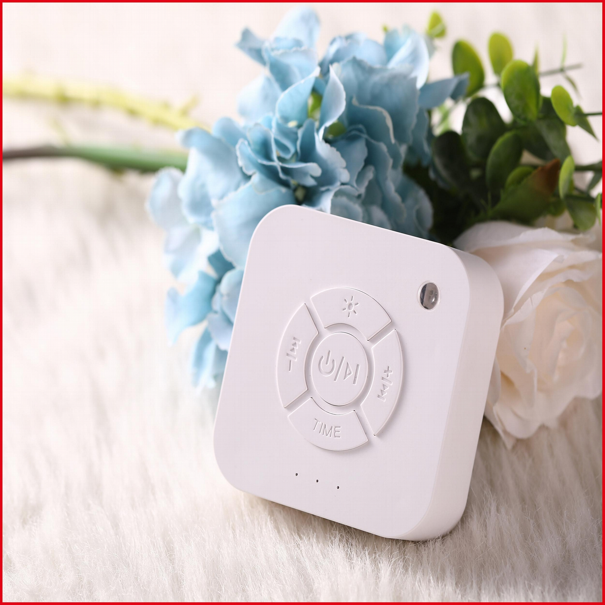 白噪音助眠仪老人助眠器婴儿睡眠安抚仪白噪音音乐助眠 1