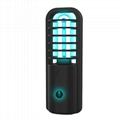 紫外線殺菌燈家用臭氧消毒殺菌燈專殺細菌病毒 1