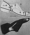 鞋用热熔胶片港宝 1