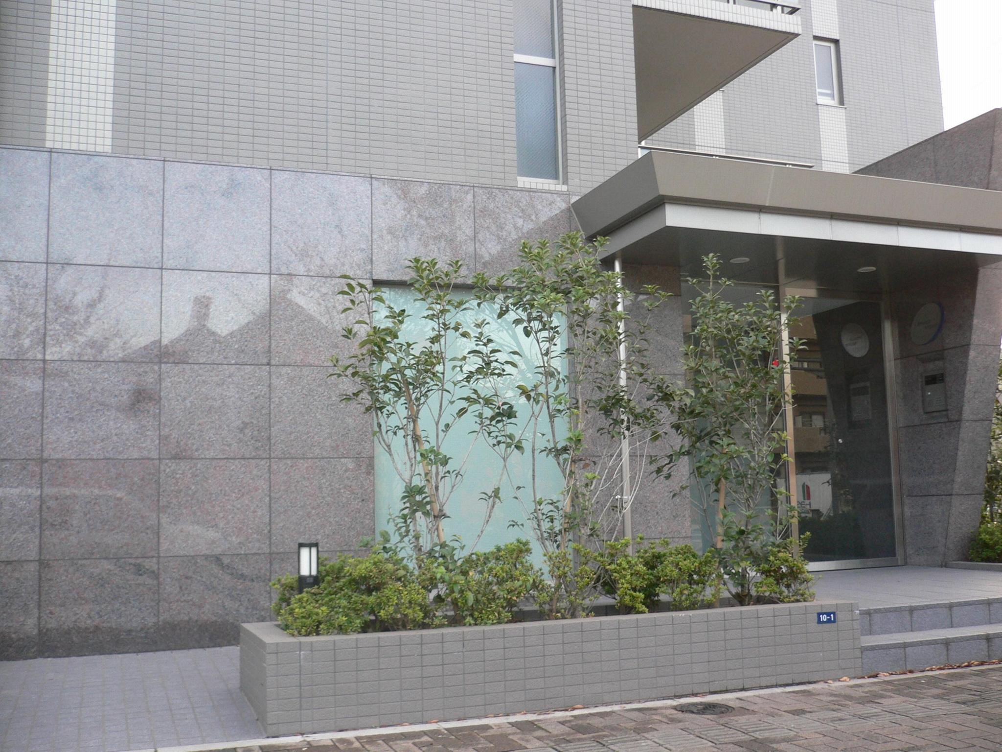 環氧樹脂AB膠(代替干挂---輕鬆應對大型瓷磚及重型石材的粘貼施工) 5