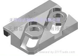 歐洲進口鋼軌DIN536/DIN5901 1