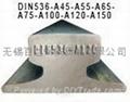 歐洲進口鋼軌DIN536/DIN5901 4
