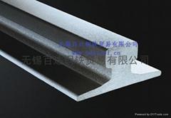 A45/A55-DIN536鋼軌現貨