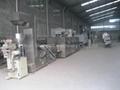 玉米片加工機械 4