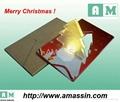 card led light with christmas tree design