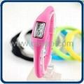 Ladies Sports Watch Women's Bracelet
