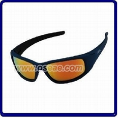 Spy Glasses/Hidden Camera Sunglasses