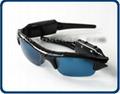 Video Camera Sunglasses