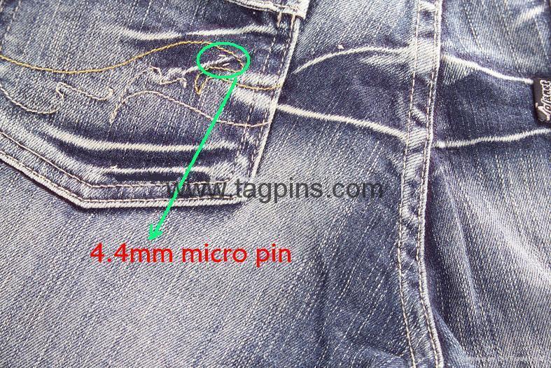 微型针头 3