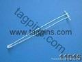 V型 胶针 双排针 双胞胎胶针
