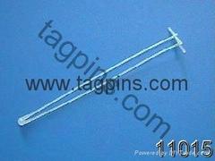 V型 胶针 双排针 双胞胎胶针 double pins