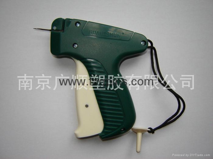细吊牌枪 GS-80X 广顺 服装辅料工具 包装辅料工具 1