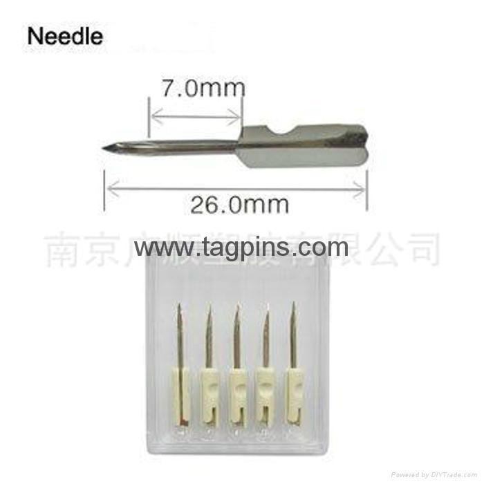 细吊牌枪 GS-80X 广顺 服装辅料工具 包装辅料工具 3