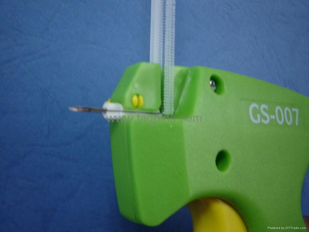 微型胶针TAG PIN 4