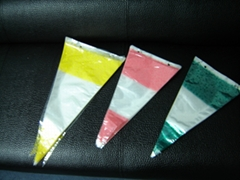 Disposable Plastic Candy bags