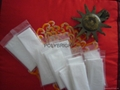 Disposable LDPE samll packing gloves 2