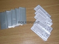 Disposable LDPE samll packing gloves 3