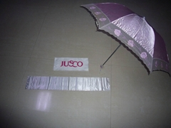 disposable HDPE umbrella sleeves