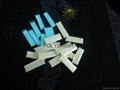 Disposable LDPE samll packing gloves 1