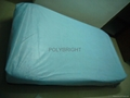 Disposable Non-woven bed sheets and bed cover 1