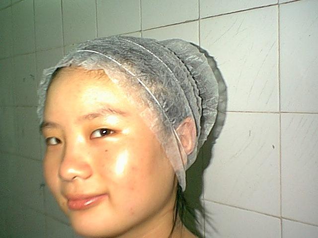 Disposable Hair band