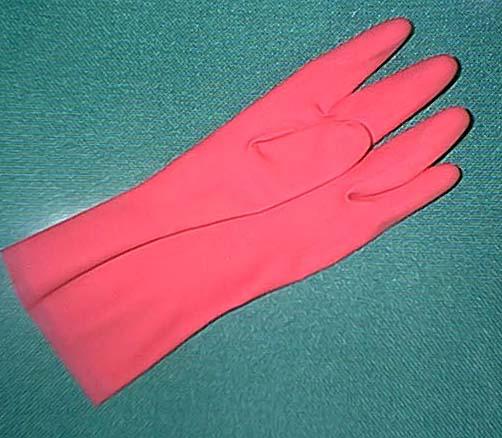 Household gloves 1