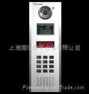 上海可視對講設備廠家